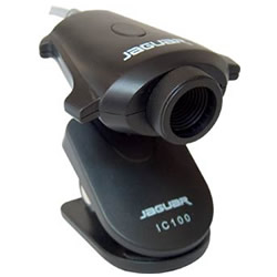 jaguar - jtech ic100 webcam